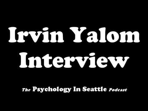 Irvin Yalom Interview