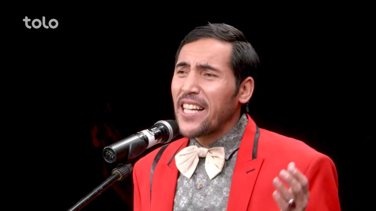 آهنگ کمیدی - شبکه خنده  - قسمت نهم / Comedy song - Shabake Khanda - Episode 9