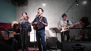 2018/1/23 代官山 Weekend Garage Tokyoにて アンコール曲 Tomoki Sato...