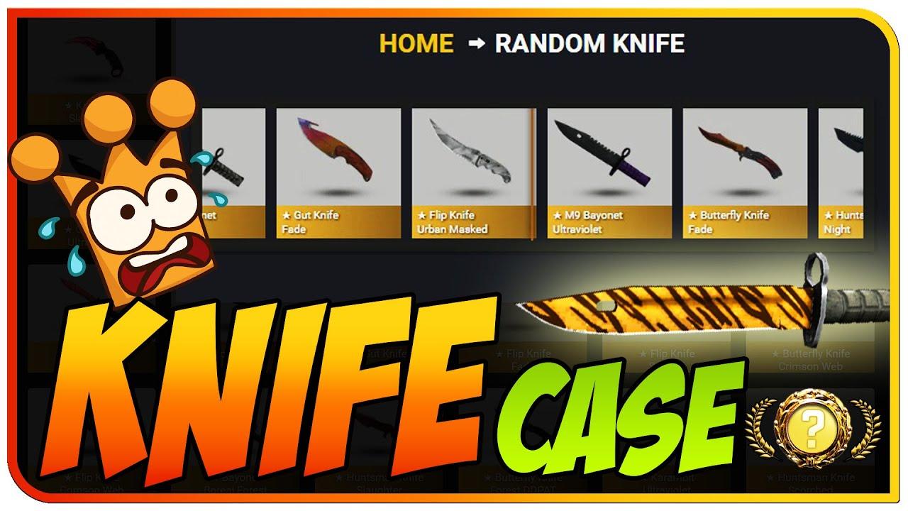 Cs Go Beste Kiste Für Messer