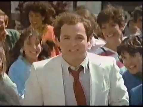 1985 McDonald's McDLT Commercial with Jason Alexander