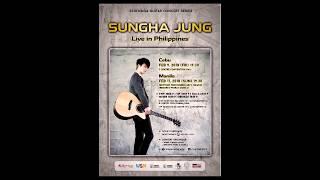 Meet Sungha Jung in Februaryin PHILIPPINES!