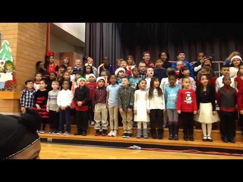 Harding Winter Concert 2017