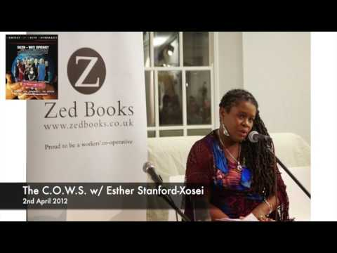 The C.O.W.S  w Esther Stanford Xosei (1st Visit)