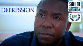 Depression - A Short Film Starring Greg Wimberley and David Conolly