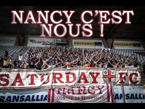 NANCY C'EST CA !