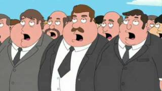 anthem for fat poeple.family guy