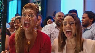 Girls Trip - Peeing Accident | official FIRST LOOK clip & trailer (2017)
