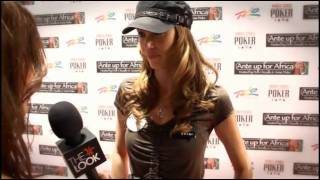 Ante Up For Africa Poker Tournament, THE LOOK STORE.com - OTS Thumbnail