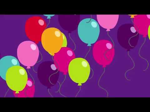 Happy birthday song.. VLU.(2)