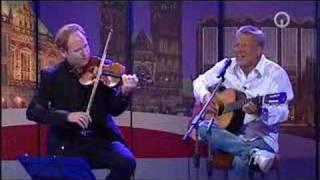 Reinhard Mey - Lass Liebe auf uns regnen (mit Daniel Hope)