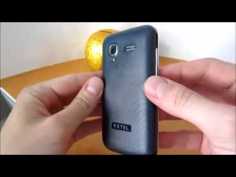 YXTEL G926 Triple Sim  Android Mobile Buy At Mobothon.com//Like Samsung Mobile