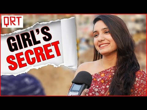 BIGGEST SECRETS of GIRLS Revealed | Do Indian Girls Share Their PRIVATE Things with BOYFRIENDS ?