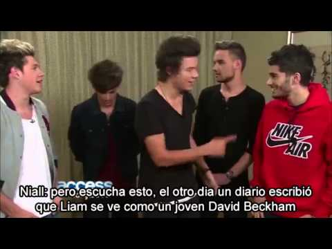 One Direction habla sobre This Is Us.