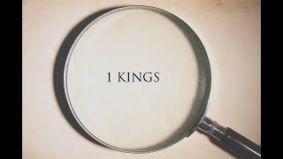 1 Kings 18:25-46