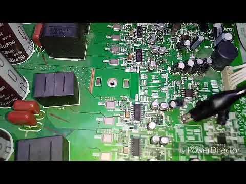 Mini System Sony gpx3 com defeito (PROTECT e01)