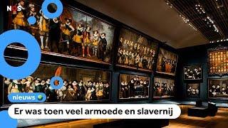 Museum stopt met 'Gouden Eeuw'