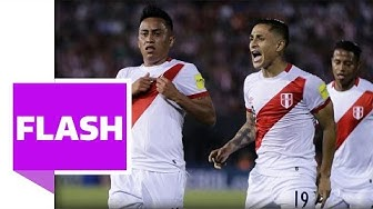 Peru vs Paraguay: Traumtor und Monster-Saves - WM-Qualifikation