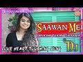 Saawan Mein Dj Remix Song | Urvashi Kiran Sharma | Tiktok Viral Song Dj Remix