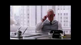 """Mad Men - """"She doesn"""