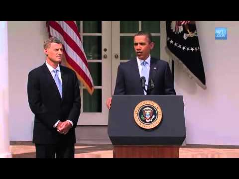 US-President Obama Announces New Chair of the Council of Economic Advisers Alan Krueger