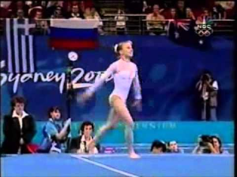 Elena Zamolodchikova EF FX [2000] - ¡Fuerza, Lena!   2000