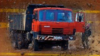 Tatra 815 | Мега машини, Вантажівки та Автомобілі СРСР