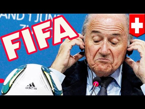 FIFA arrests: Corruption, bribery, and scandal at the heart of soccer's governing body - TomoNews