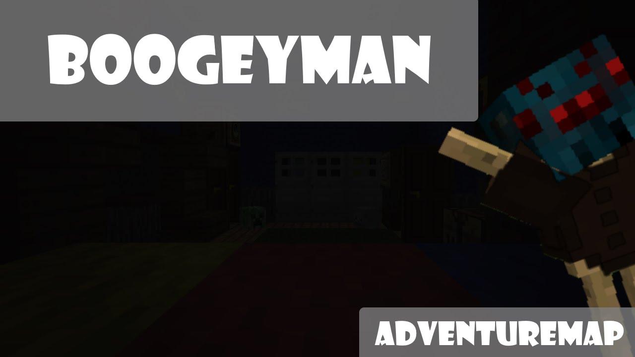 The boogeyman v1. 1 скачать бесплатно игру.