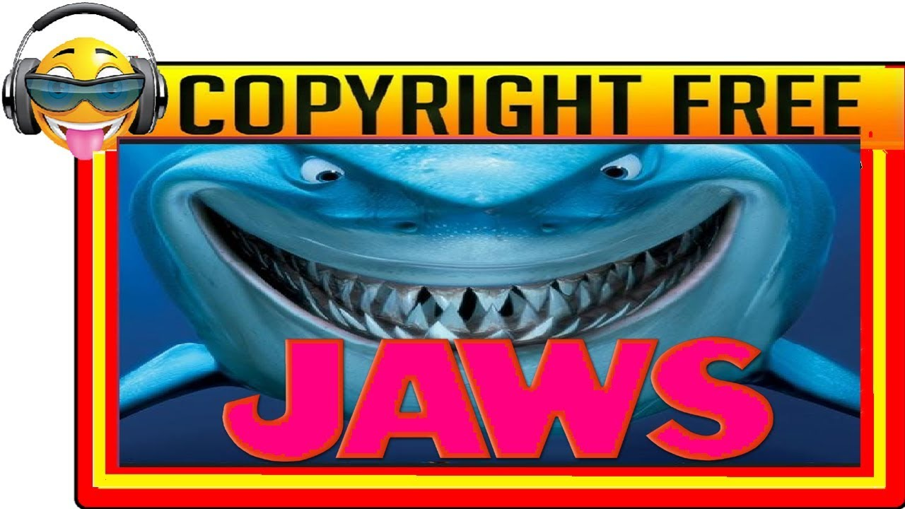 JAWS THEME | No Copyright TO MONETIZE IN YOUTUBE