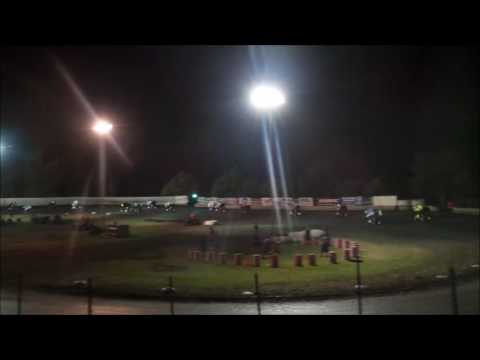 250 Intermediate @Cycleland Speedway Friday 7-15-16