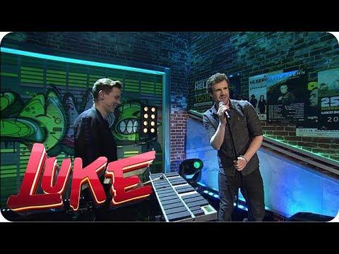 Felix Jaehn feat. Luke Mockridge - LUKE! Die Woche und ich