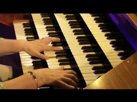 А. Вивальди. Времена года. Играет Евгения Лисицына (орган) 1 августа 2020 Собор на Малой Грузинской