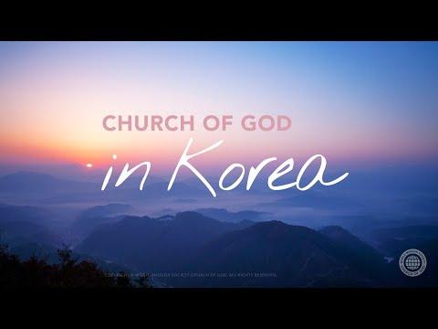 Church of God in Korea • WMSCOG ❖ Iglesia de Dios en Corea ❖ 하나님의교회 세계복음선교협회