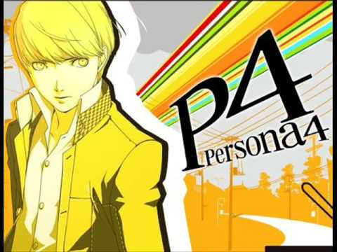 persona4-Aria Of Soul (Velvet Room)