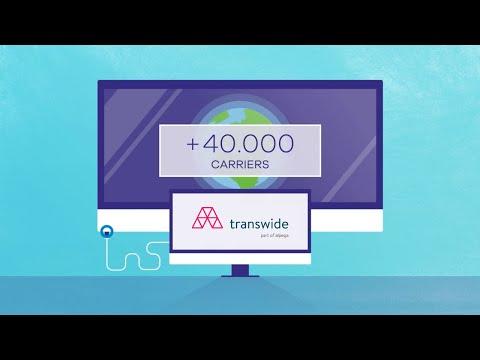 Transwide TMS: Digitalize your transportation processes | Alpega