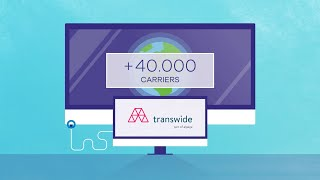 Transwide: Cloud based Transport Management Software for Shippers & Logistic Providers