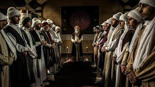 (TURKI/ENGLISH Version) Hasbi rabbi jalallah mafi kalbi ghairullah Noor-e-Muhammad sallalla laailaha