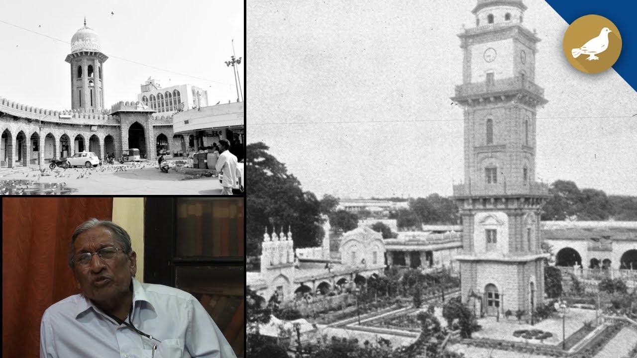 Hyderabad jo kal tha by VP Chandra