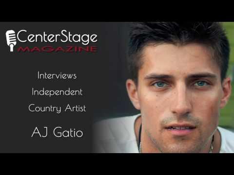 Conversations with Missy: AJ Gatio