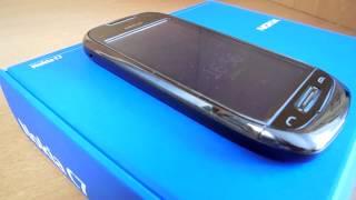 Nokia C7(Продажа телефона Nokia C7. Теперь этот телефон уже история..., 2013-08-02T15:16:52.000Z)