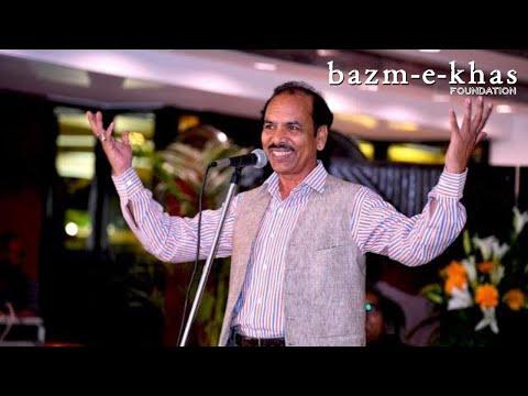 Aqeel Numani   Mushaira At Delhi   Bazm E Khas