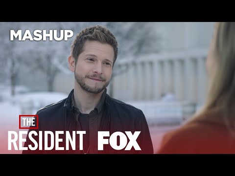 #CONIC: To Love Or Not To Love   Season 2   THE RESIDENT