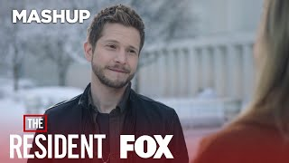 CONIC To Love Or Not To Love  Season 2  THE RESIDENT