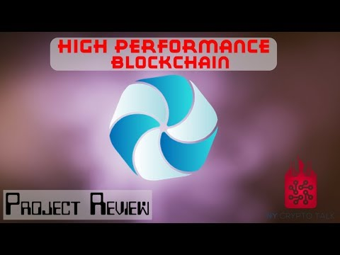 High Performance Blockchain Review - $HPB - Hardware Accelerated Blockchain to Fix Scaling