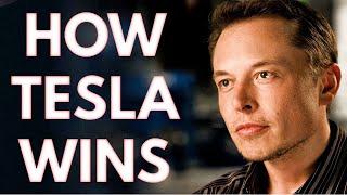 How Tesla Wins With No More Tax Credit: Top 10 Advantages!
