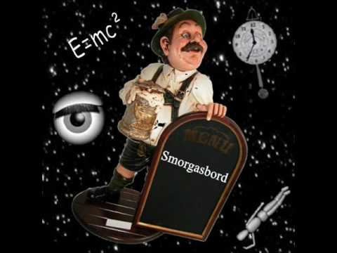 Smorgasbord - A Song that Doesn't Make Sense