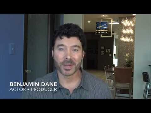 Texas Film Incentive  Benjamin Dane