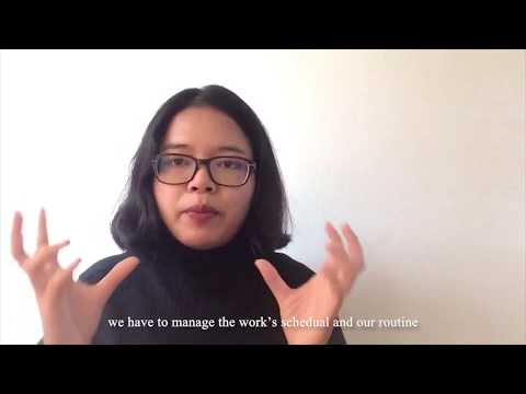 Superhero Academy Interview - AAU School of Architecture and Design: Open House 2017