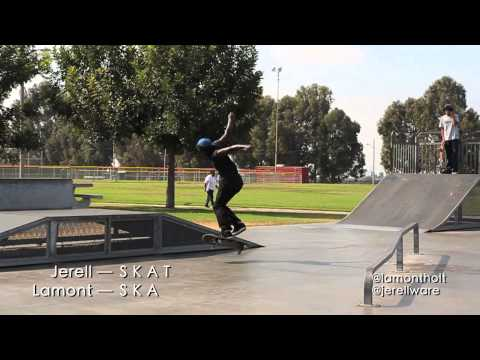 A Walk In My Shoes - Jerell Ware